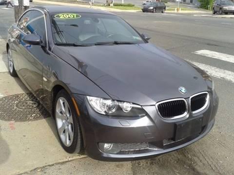 2007 BMW 3 Series for sale in Philadelphia, PA