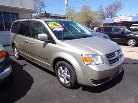 2008 Dodge Grand Caravan for sale in Philadelphia, PA