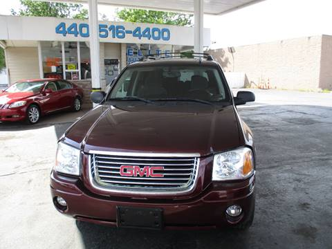 2006 GMC Envoy XL for sale in Willowick, OH