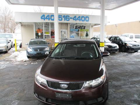 2010 Kia Forte for sale in Willowick, OH