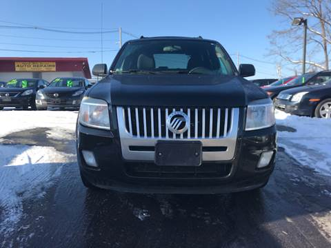 2008 Mercury Mariner for sale in Fitchburg, MA