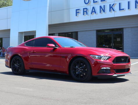 2017 Ford Mustang for sale in Wartburg, TN
