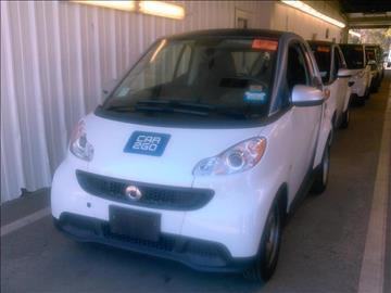 2014 Smart fortwo for sale in Warrenton, VA