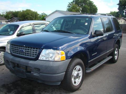 2004 Ford Explorer for sale in Corpus Christi, TX