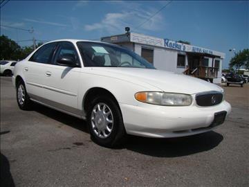 2004 Buick Century for sale in Corpus Christi, TX
