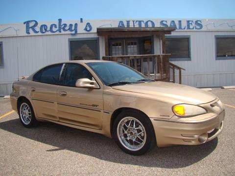 1999 Pontiac Grand Am for sale in Corpus Christi, TX