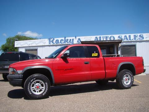 1997 Dodge Dakota for sale in Corpus Christi, TX