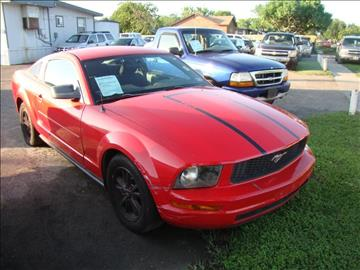 2005 Ford Mustang for sale in Corpus Christi, TX