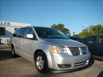 2008 Dodge Grand Caravan for sale in Corpus Christi, TX