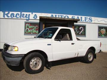 2003 Mazda Truck for sale in Corpus Christi, TX