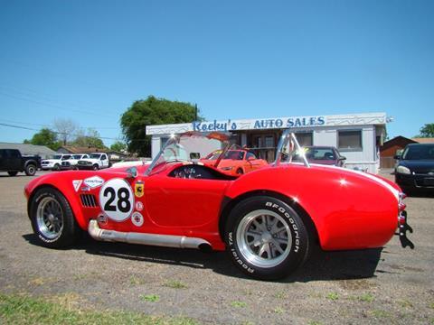 1966 Salem GT