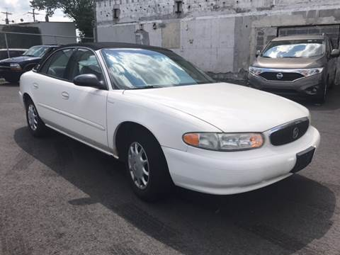 2003 Buick Century for sale in Sussex, NJ