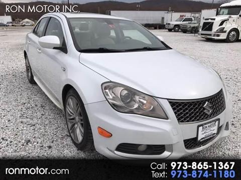 2011 Suzuki Kizashi for sale in Wantage, NJ