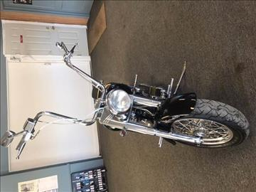 1993 Harley-Davidson FLSTC for sale in Wantage, NJ