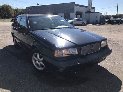 1995 Volvo 850 for sale in Wantage, NJ