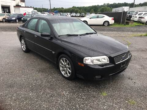 2005 Volvo S80 for sale at Ron Motor Inc. in Wantage NJ