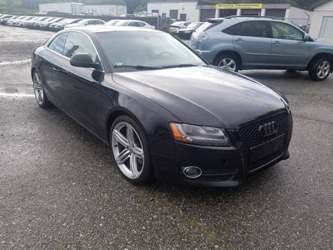 2008 Audi A5 For Sale Carsforsale