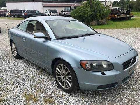 2007 Volvo C70 For Sale In New Jersey Carsforsale