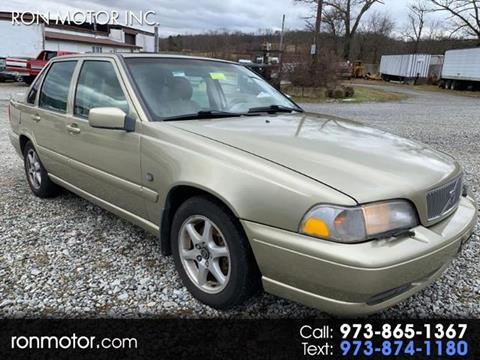 1999 Volvo S70 for sale in Wantage, NJ