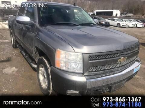 2008 Chevrolet Silverado 1500 for sale at Ron Motor Inc. in Wantage NJ