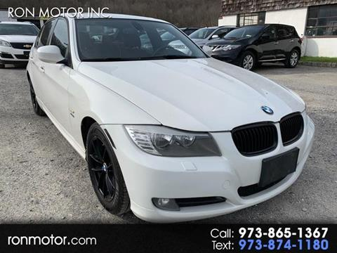 2010 BMW 3 Series for sale in Wantage, NJ