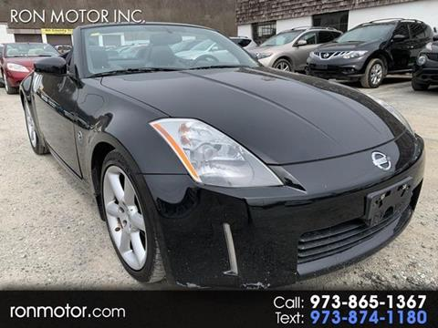 Costa Mesa Nissan >> Used Nissan 350z For Sale In Costa Mesa Ca Carsforsale Com