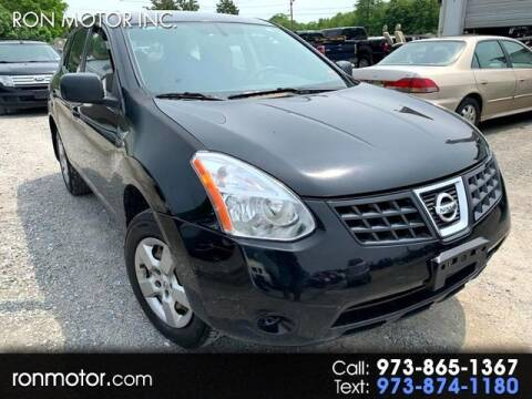2009 Nissan Rogue for sale at Ron Motor Inc. in Wantage NJ