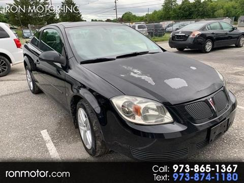 2007 Pontiac G5 for sale in Wantage, NJ