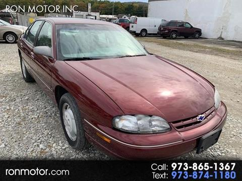 2000 Chevrolet Lumina for sale in Wantage, NJ