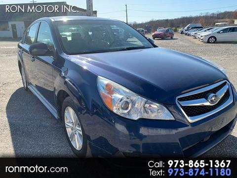 Subaru Middletown Ny >> Used Subaru Legacy For Sale In Middletown Ny Carsforsale Com