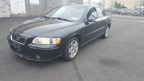 2007 Volvo S60 for sale at Ron Motor Inc. in Wantage NJ