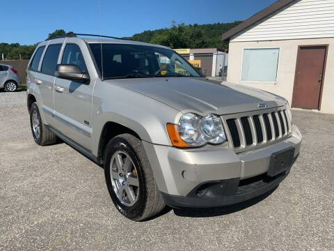 2009 Jeep Grand Cherokee for sale at Ron Motor Inc. in Wantage NJ