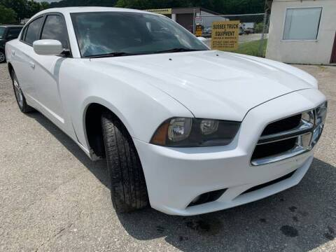 2013 Dodge Charger for sale at Ron Motor Inc. in Wantage NJ