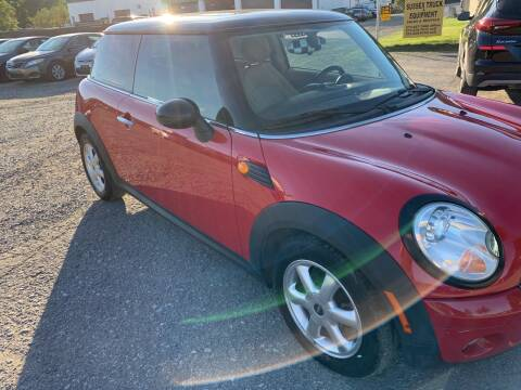 2009 MINI Cooper for sale at Ron Motor Inc. in Wantage NJ