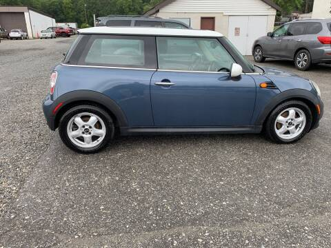 2011 MINI Cooper for sale at Ron Motor Inc. in Wantage NJ