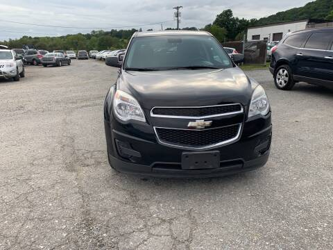 2015 Chevrolet Equinox for sale at Ron Motor Inc. in Wantage NJ