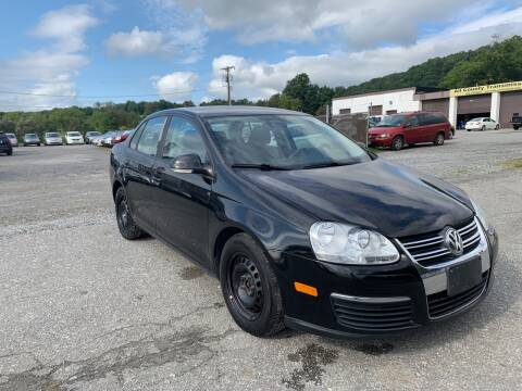 2009 Volkswagen Jetta for sale at Ron Motor Inc. in Wantage NJ