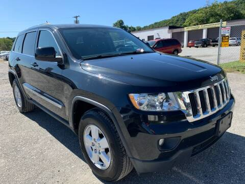 2013 Jeep Grand Cherokee for sale at Ron Motor Inc. in Wantage NJ