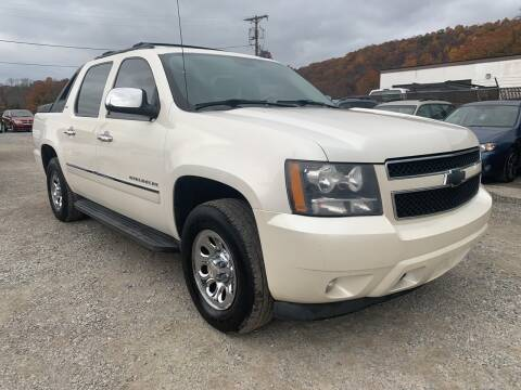 2010 Chevrolet Avalanche for sale at Ron Motor Inc. in Wantage NJ