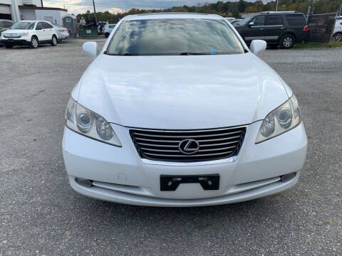 2007 Lexus ES 350 for sale at Ron Motor Inc. in Wantage NJ