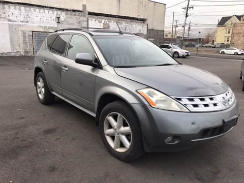 2005 Nissan Murano for sale in Sussex, NJ