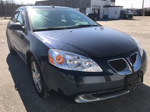 2008 Pontiac G6 for sale in Sussex, NJ
