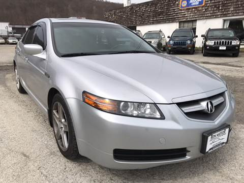 2006 Acura TL for sale in Sussex, NJ