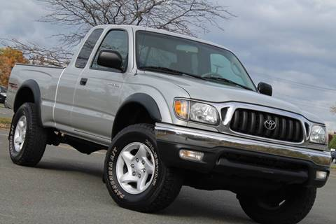 2004 Toyota Tacoma for sale in Rensselaer, NY