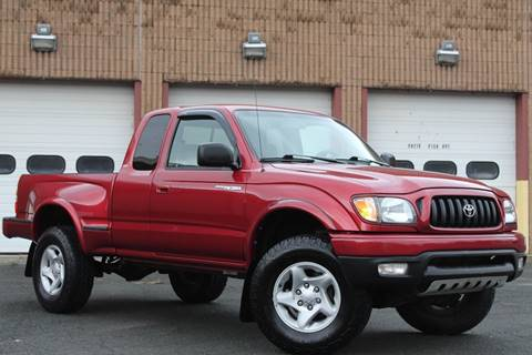 2003 Toyota Tacoma for sale in Rensselaer, NY