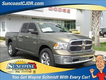 2014 RAM Ram Pickup 1500 for sale in Seminole, FL