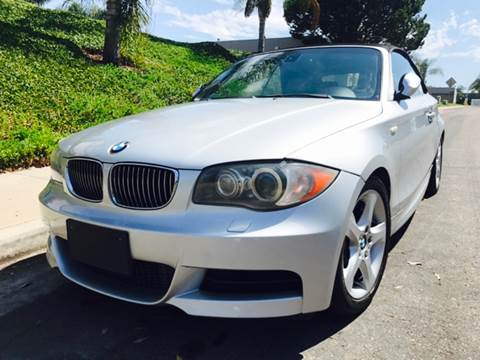 2008 BMW 1 Series for sale in San Diego, CA