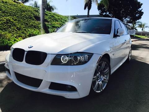 2010 BMW 3 Series for sale at Bozzuto Motors in San Diego CA