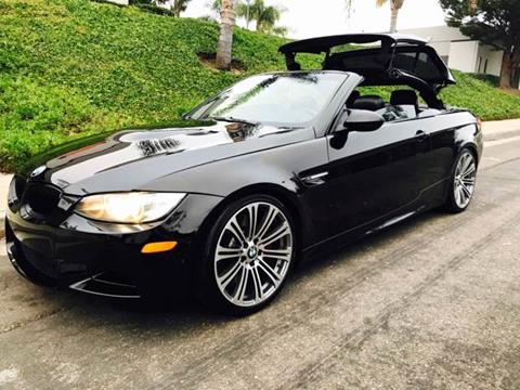 Bmw M3 Convertible >> Used 2008 Bmw M3 For Sale Carsforsale Com
