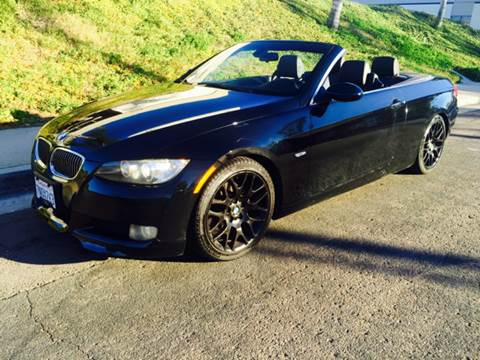 2009 BMW 3 Series for sale at Bozzuto Motors in San Diego CA